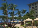 Relaxing Afternoon at the Westin Ka\'anapali