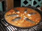 deliciosa paella, now available in a bowl