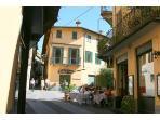 Main house in center Bellagio