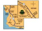 Nipomo - on California Central Coast between Santa Barbara and San Luis Obispo