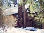 Wishing Bear Lodge