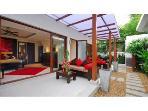 Banyan Garden Suites