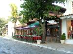 DOWNTOWN: Restaurant in Buzios
