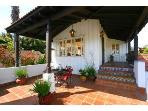 Spanish Casita with exclusive use deck
