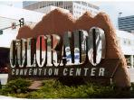 2 Blocks to Colorado Convention