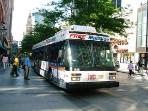 16th Street Mall Free Shuttle - 1 block