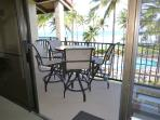 Private Oceanview Lanai