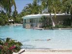New Lagoon Pool