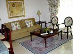 PB living area