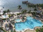 Sanibel Harbour Marriott Condo w/ Spa Membership!