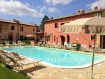 La Casetta del Borgo - Swimming Pool
