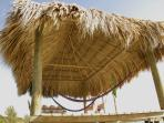 amazing thatched work