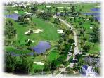 Resort Golf view