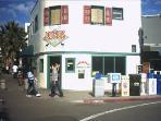 Konos - Famous for Breakfast/Lunch @ Crystal Pier