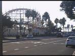Belmont Amusement Park & Wavehouse Athletic Club - 20 minute walk to south