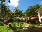 Bequia Beach Hotel - Garden View Room - Bequia