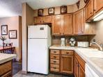 Woods Manor Kitchen Breckenridge Lodging Vacation Rentals