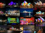 Come to See Sydney lit up  23 May  to 9 June