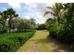 Over one Acre  perfect for your  Wedding