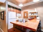Tamarisk Kitchen Breckenridge Lodging Vacation Rentals