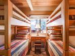 Tamarisk Bunk Room Breckenridge Lodging Vacation Rentals