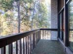 Tamarisk Balcony Breckenridge Lodging Vacation Rentals