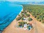 Schinias (Marathon Bay)