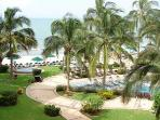 Luxury Ocean Front Villa - #1 Rated 5 Star Resort