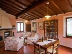 Signorelli - living room