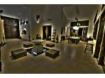 rsz wow interior of house at night