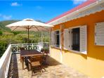Avalon By the Sea Upper - Bequia