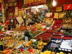 Vucciria Market