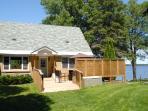 Bayview Wildwood Resort - Bayside - 5 BDR House