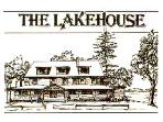 lakehouse line drawing