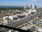 Front Balcony View/South Atlantic Avenue