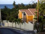 Beautiful Villa at Sandy Beach, Rincon