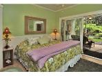 Downstairs Garden Suite can be added for an additional bedroom/bath/lanai