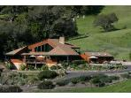 Cottontail Creek Ranch/8bd/6baths/Pool/ Cayucos/P