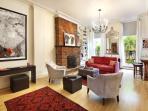 Luxurious Terrace Apartment