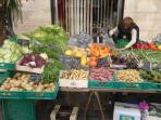 Place Carnot Market