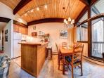 Tamarisk Kitchen Breckenridge Lodging Vacation Rentals