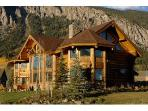 Shangri-La Luxury Log Home , Crested Butte, Co.  5