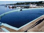 Swim in Chester Lido Pool