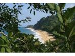 Walk to Our Favorite Beach