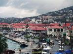 St Thomas Waterfront