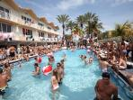 WMC Pool Party