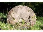 Stone Mill wheel