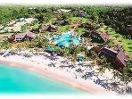 Aerial Shot Of The Westin St. John Resort