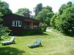 Lakeside & Common Area