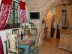 In The Artist Colony of Safed